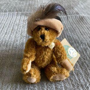 """Boyds Bears """"Chanel De La Plumette"""""""